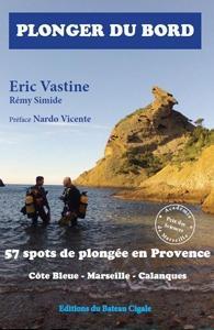 plonger du bord Provence