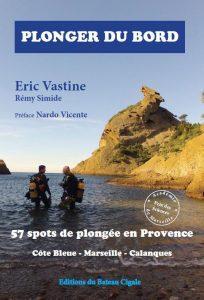57 spots de plongée dans les Bouches du Rhone