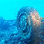 Récifs artificiels en Méditerranée
