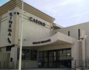 Espace Fernandel cinéma Carry-Le-Rouet