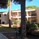 Location appartement vacances pour plonger du bord dans le Var à Saint-Raphaël