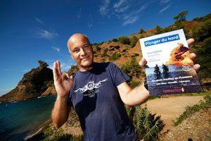 Eric Vastine Plonger du Bord