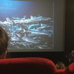 avant-première 700 REQUINS DANS LA NUIT  22 mai  Institut océanographique Paris