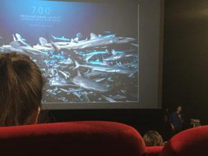 film sous-marin en 3D La Méditerranée, une Mer sous Surveillance
