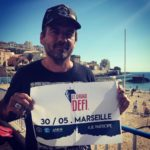Le grand défi de Marseille Stéphane Hénon
