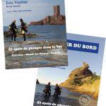 Plonger du bord 2 Guides pour découvrir le littoral de la Méditerranée Bouches-du-Rhône et du Var