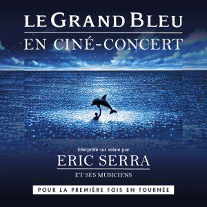 Gagnez des places pour le Grand Bleu Eric Serra