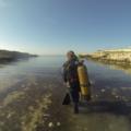 accès aux plages des Bouches du Rhône