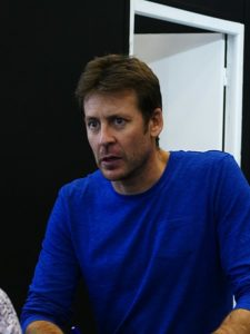 Laurent Ballesta