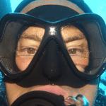 La vision en plongée sous-marine Des verres correcteurs qui s'adaptent sur votre masque